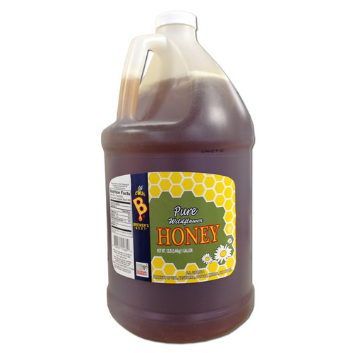 Brewers Best Wildflower Honey 12 Lb. Jug (One Gallon)