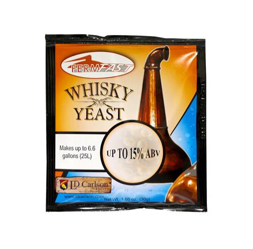 Fermfast Whisky Yeast W/ Enzyme 30 Gram