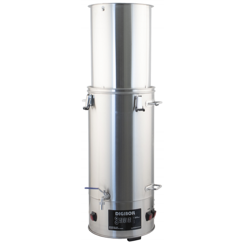 DigiMash Electric Brewing System - 9.25 Gal (110V)