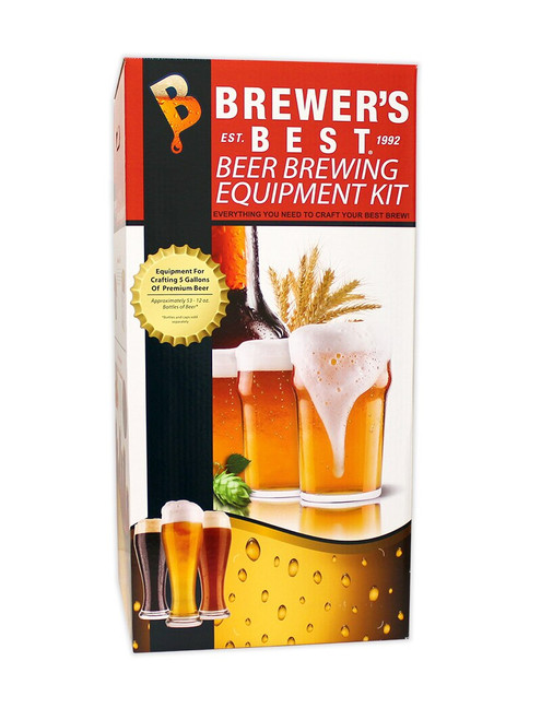 Brewer's Beast Equipment Kit