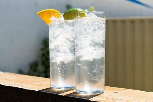 Hard Seltzer Water Ingredient Kit (Choose Flavor) - 5 Gallon