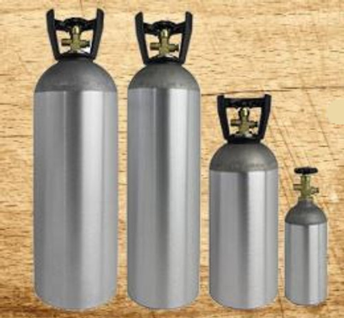 Co2 Tank Refills - Click for Pricing