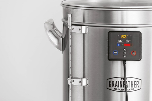 Grainfather G70 Electric All-in-One All-Grain Brewing System 18.5 Gal