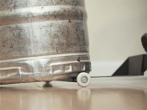 Kegmover - Beer Keg Moving Cart Dolly