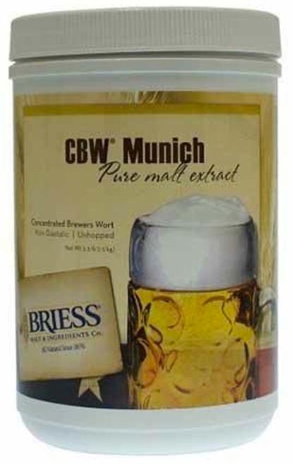 Briess Munich Canister 3.3 Lb