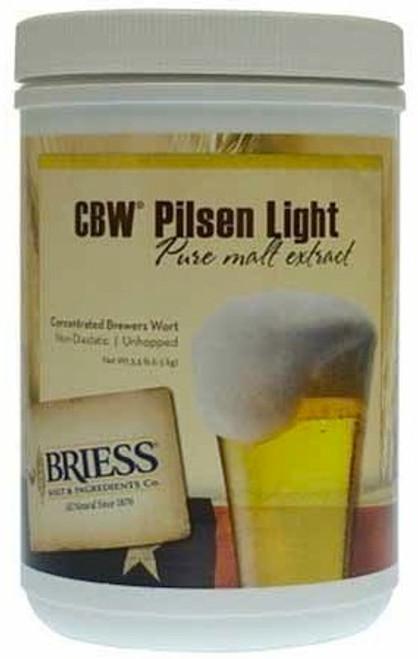 Briess Pilsen Light Canister 3.3 Lb