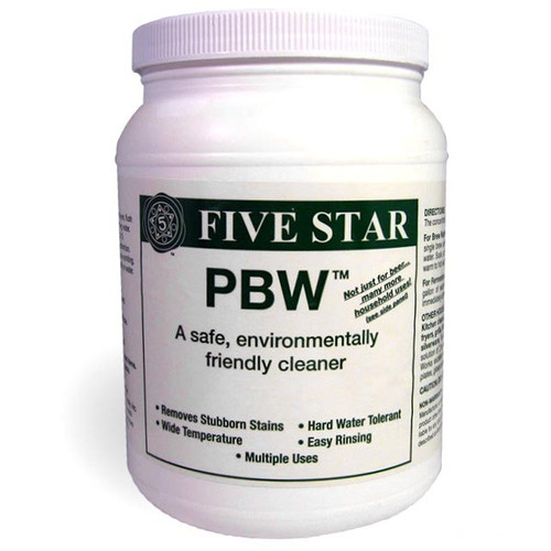 Five Star P.B.W. 4 Lb