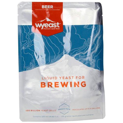 Wyeast 1450 Denny's Favorite 50 Ale