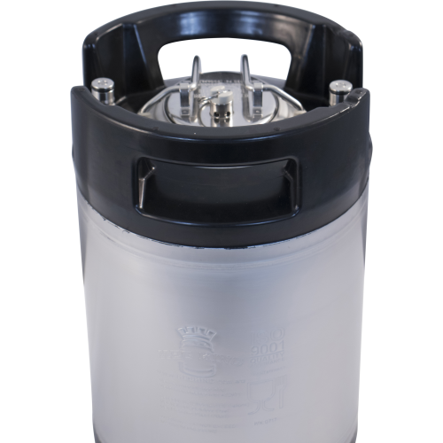 2.5 Gallon Cornelius Ball Lock Corny Keg - New