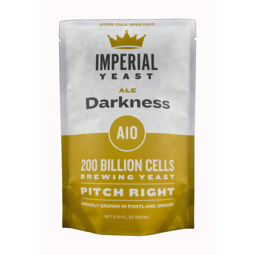 Imperial Yeast - A10 Darkness