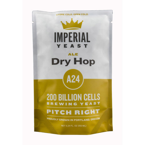 Imperial Yeast - A24 Dry Hop