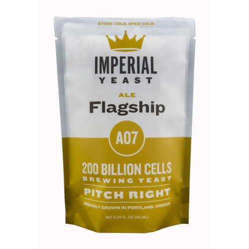 Imperial Yeast - A07 Flagship