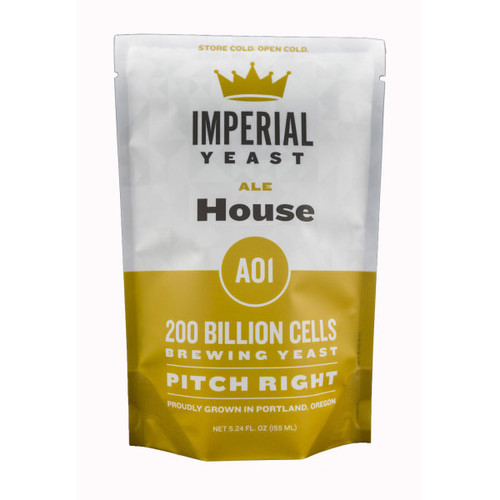 Imperial Yeast - A01 House