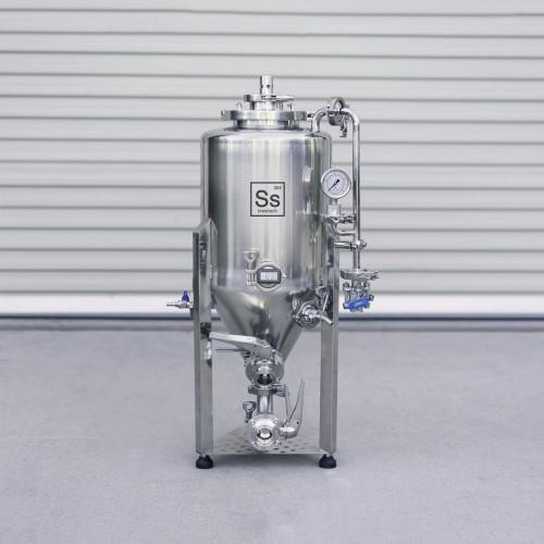 Nano Series Unitank - 7 gal