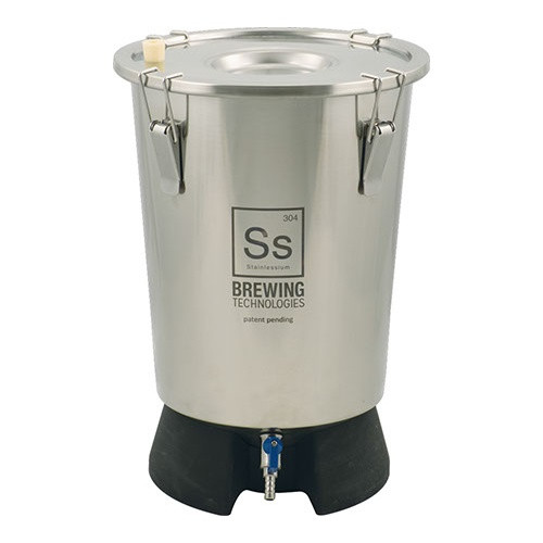 3.5 gal | Brew Bucket Mini Fermenter