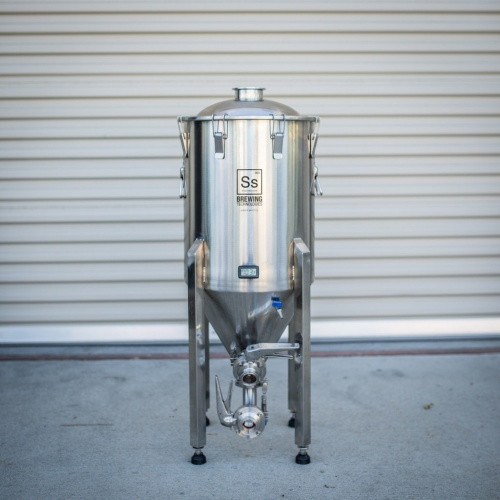 14 gal | Chronical Brewmaster Edition Fermenter