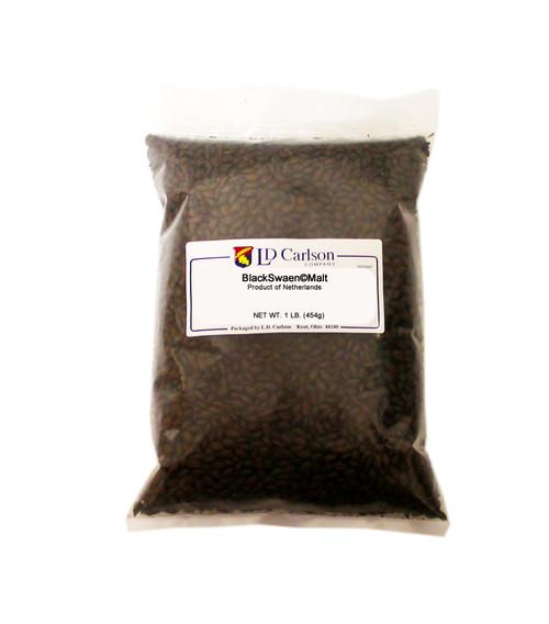 Blackswaen© Chocolate Wheat Malt 1 Lb (400l)