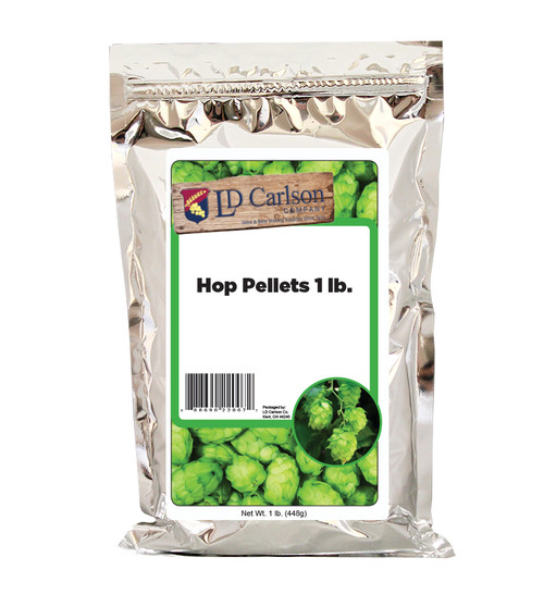Us Willamette Hop Pellets 1 Lb