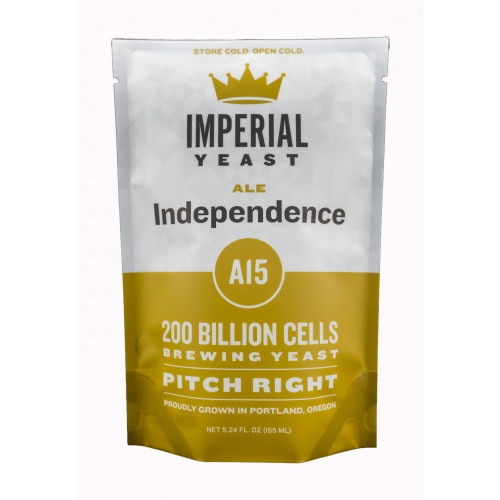Imperial Yeast - A15 Independence