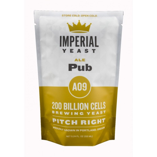 Imperial Yeast - A09 Pub