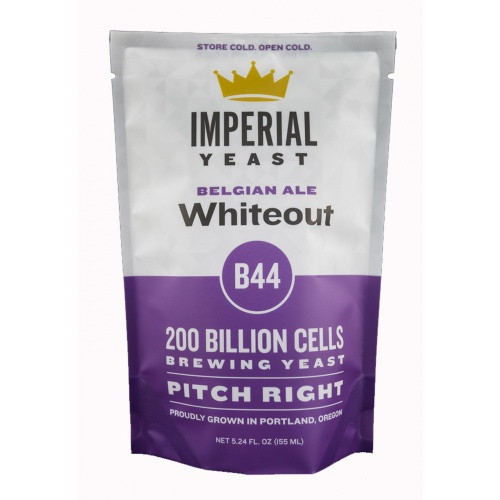 Imperial Yeast - B44 Whiteout