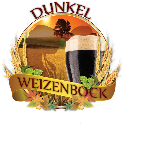 Dunkel Weizenbock Ingredient Package (Limited)