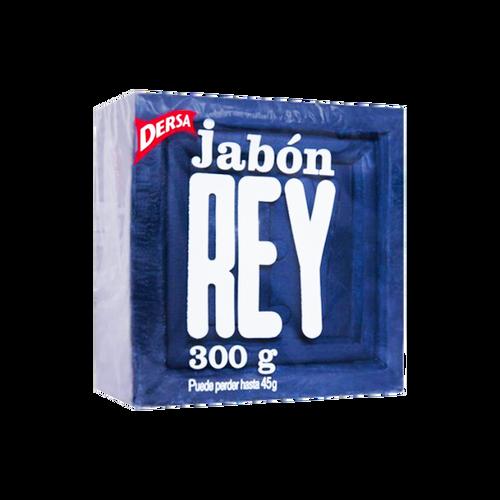 JABON AZUL REY 300gr