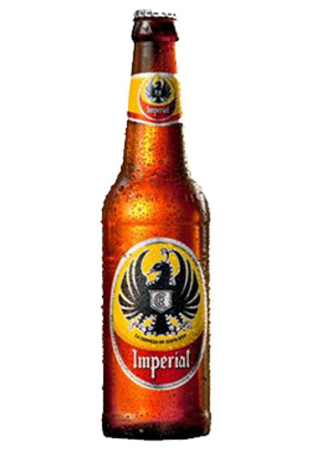 Cerveza Imperial 355ml