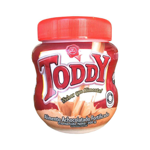 TODDY 200g