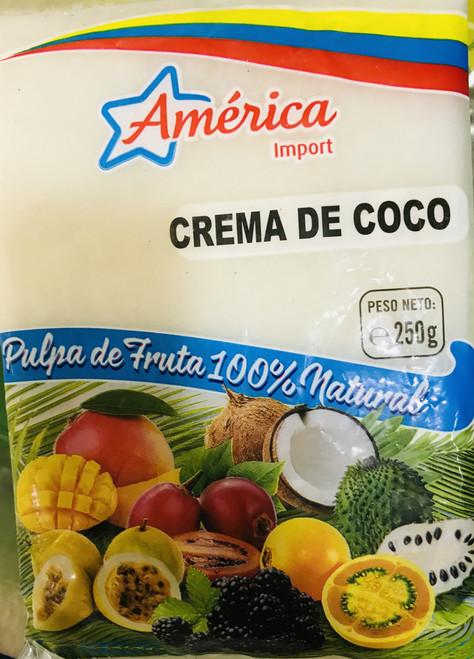 PULPA DE FRUTAS COCO 250g