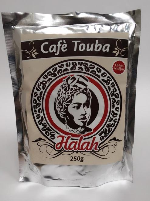 CAFÉ TOUBA, HALAH 250gr
