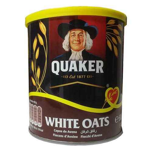 Avena Quaker lata 500g