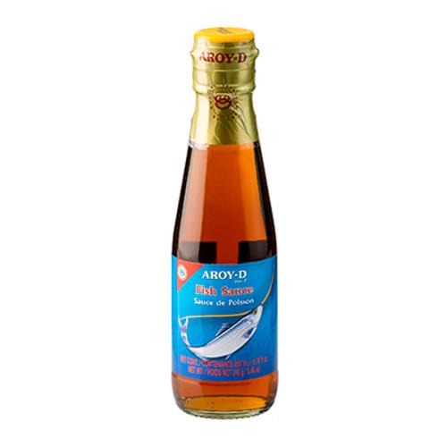 Aroy-D Fish Sauce 200ml