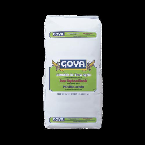 Almidón de yuca agrio1 kg