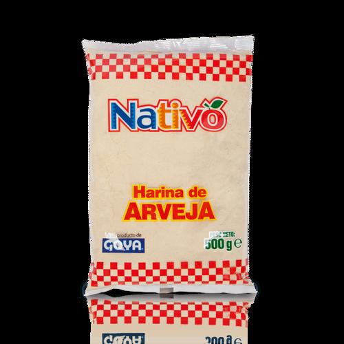 Harina de arverja Nativo 500gr