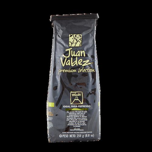 Café Volcán Juan Valdez 250gr