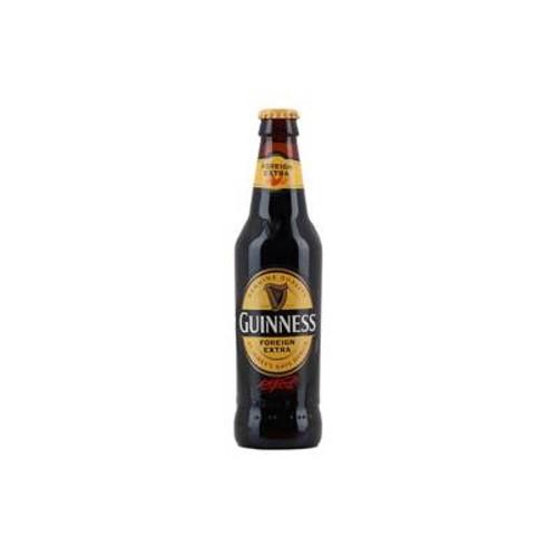 Guiness Dublin 7.5 Foreign Extra