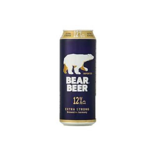 Bear Beer 12º