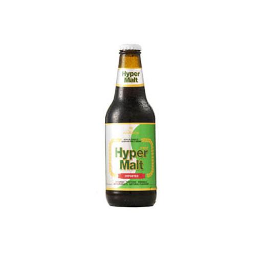 Hyper Malta bottle