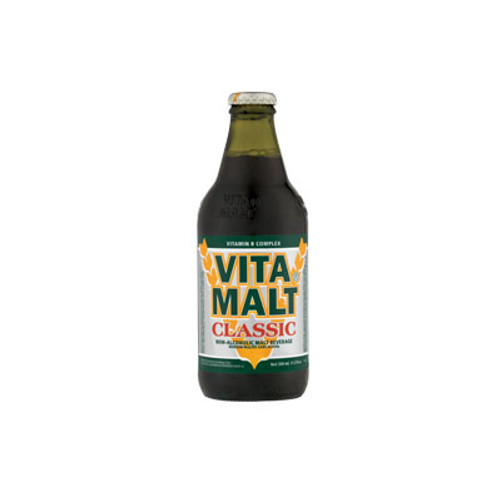 VitaMalt Classic Bottle 330ml