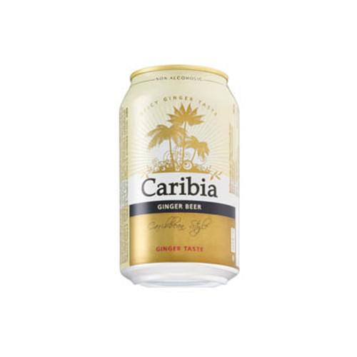 Caribia Ginger Beer