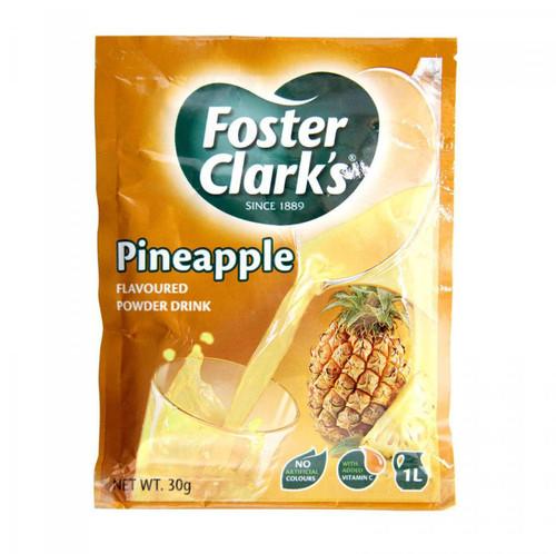 Foster Clark instant drink Pineapple