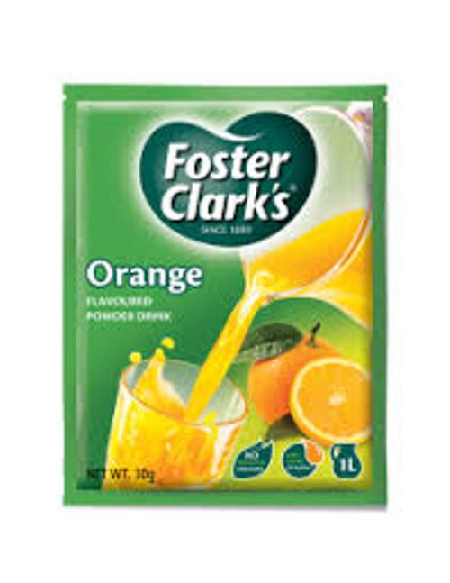 Foster Clark instant drink Orange 1L