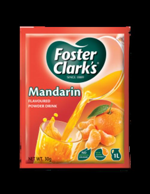 Foster Clark instant Mandarin