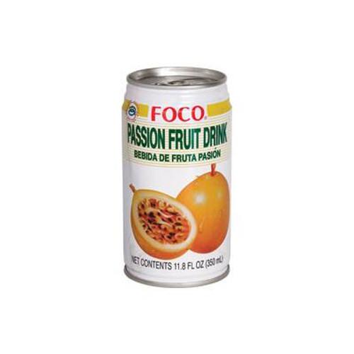 Foco Passion Fruit Drink 350ml