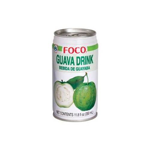Foco Guava Juice 350ml