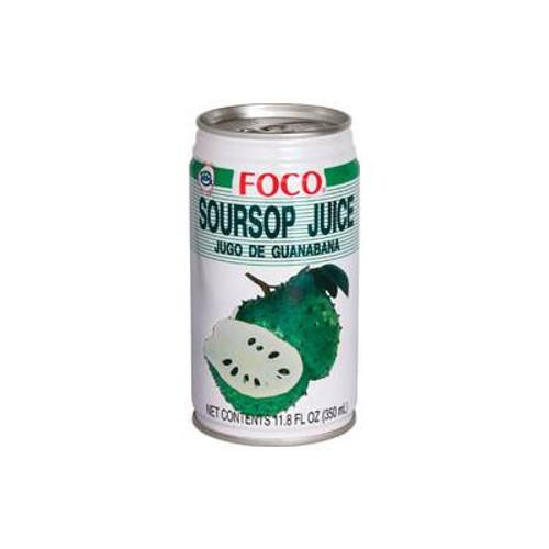 Foco Soursop Juice 350ml