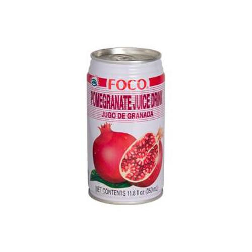 Foco pomegranate juice 35ml