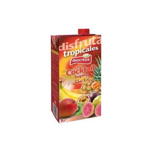 Mocitos cocktail juice 1l