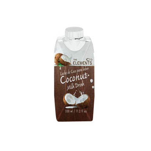Coconut milk drink The Elements 330ml